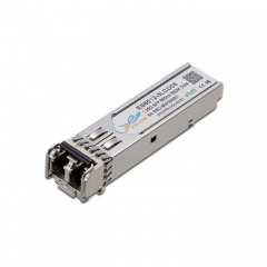 1.25G SFP SX 850nm  550m千兆多模光模块